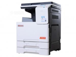 500元租复印机
