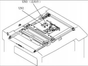 CCD扫描原理