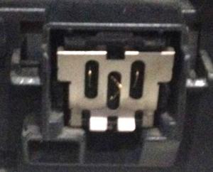 送稿器支架