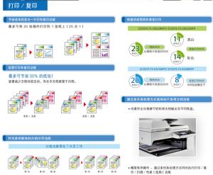 京瓷复印机价格