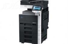 柯美283复印机