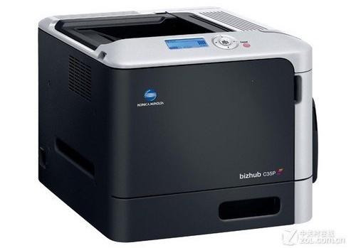 激光打印机和喷墨打印机的区别