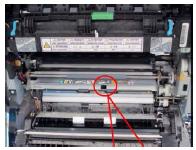 复印机出纸传感器故障