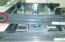 震旦AD289打印(ID打印)有时传输快,有时传输慢
