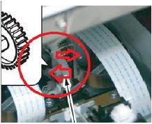 震旦ADC208激光安装方法