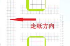 震旦ADC288色彩对位异常