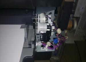 复印机电机传感器
