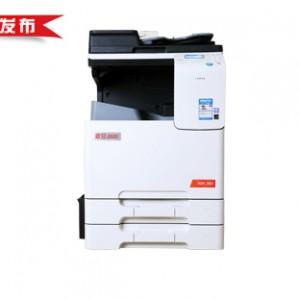 震旦ADC307_ADC367复印机产品规格配置展示