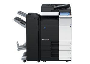柯美C360复印机