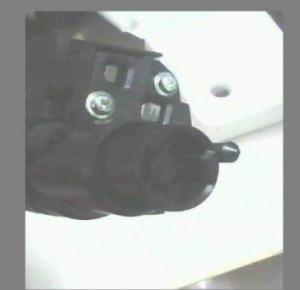 黑色IU组件