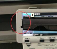 复印机第二纸盒故障
