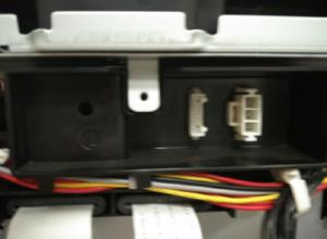 复印机送稿器无法使用