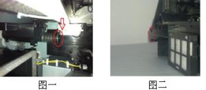 安装复印机显影
