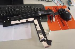 复印机故障C9401