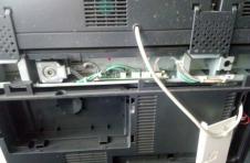 震旦ADC307机器跳C9401故障代码